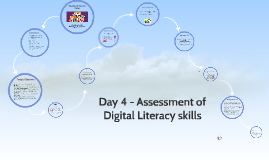 Day 4 Digital Literacy Practitioners course