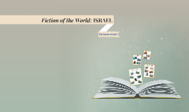Fiction of the World: ISRAEL