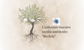 """Copy of Club de ciencias: """"Recicla"""""""
