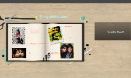 Digital Scrapbook by Priyanka Agarwal