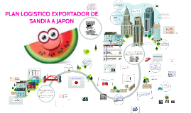Copy of PLAN LOGISTICO EXPORTADOR DE SANDIA A JAPON