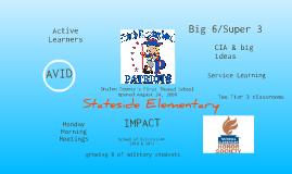 Stateside Elementary