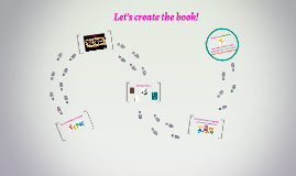 Let's create the book!