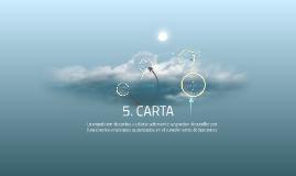 5 CARTA
