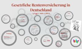 Copy of Gesetzliche Rentenversicherung in Deutschland