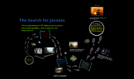 The Search for Jocasta