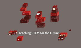 Teaching STEM for the future