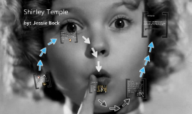 Copy of shirley temple
