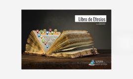 Libro de Efesios