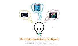 Copy of Constructive Nature