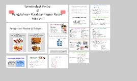 Terminologi Pastry Pengetahuan Peralatan Dapur By Elviana Sebastian On Prezi
