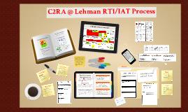Copy of Lehman RTI/IAT Process
