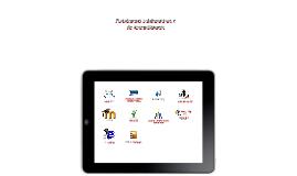 Copy of Plataformas colaborativas de aprendizagem