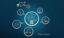 Copy of Pais y cultura