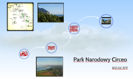 Copy of Park Narodowy Circeo