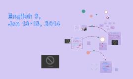 Copy of Monday, Tuesday - January 13/14, 2014