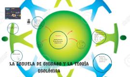 Copia de La escuela de chicago y la teoría ecológica