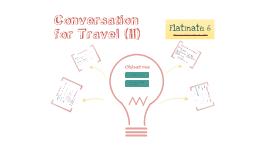 ETC Conversation 12/26