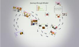 Journey through Kinder