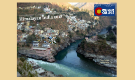 Himalayan India 2018