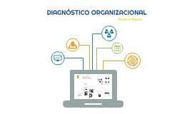 Diagnóstico Organizacional - Pessoas