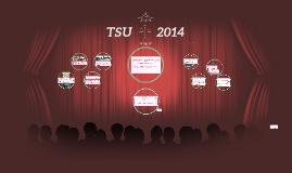 TSU Prom 2014