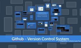 Github - Version Control System