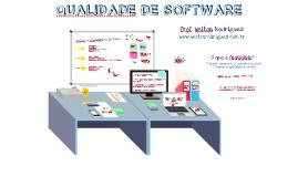 Qualidade de Software - Aula 1