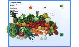 wat zit er in gezond eten