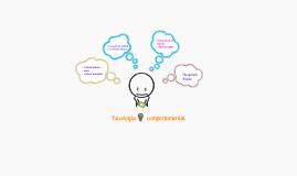 Psicologia comportamental