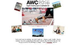 AWC2015 - Post Event Version