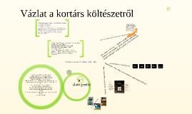 Vázlat a kortárs magyar költészetről