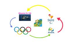 Olímpiadas Rio 2016