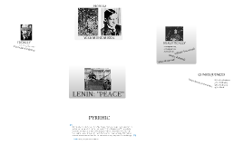 Copy of Lenin: Peace