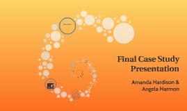 Final DSM Presentation '14
