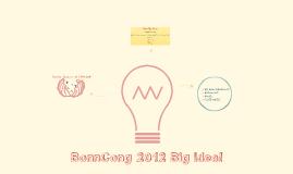 RU BIG IDEA 2012