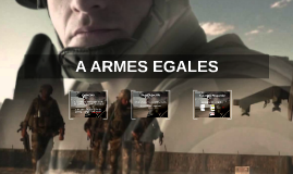 A Armes égales (NEW!)