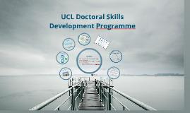 Supervisor's Intro to Skills Programme 2015