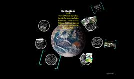 Presentación de Geografía