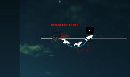 RED ALERT 3 Marcus