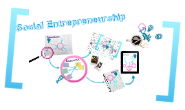 Globalization of Social Entrepreneurship