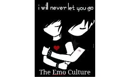 The Emo Culture