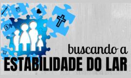 ESTABILIDADE DO LAR