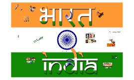 English Project - India