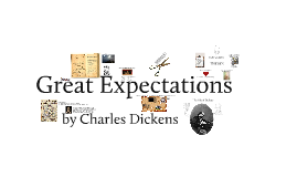 Copy of Copy of Great Expectations Background
