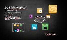 el storyboard