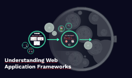 Understanding Web Application Frameworks
