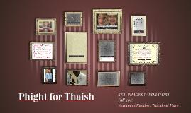 Phight for Thaish