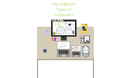 Copy of Different Types of Computers
