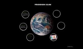 PENDIDIKAN ISLAM AA101